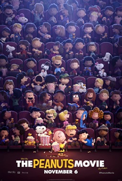 'The Peanuts Movie'