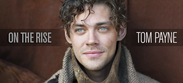 ON THE RISE: Tom Payne On Making 'The Physician' And Joining 'The Walking Dead'