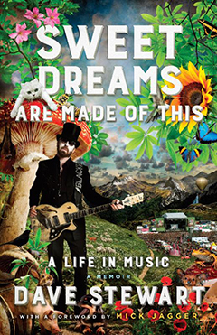 """Sweet Dreams of This: A Life In Music"""