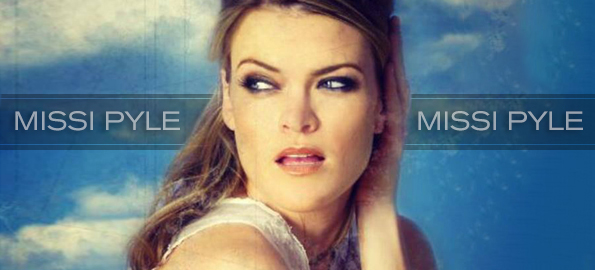 The Real Freakin' Deal: Missi Pyle Talks Life, Career & The Making of Her New Album!