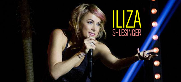 "KILLIN' IT: Iliza Shlesinger Talks Comedy, Career, ""Separation Anxiety"" And More!"