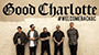 "Good Charlotte Returns With ""Makeshift Love"" Single, One-Off Show At The Troubadour"