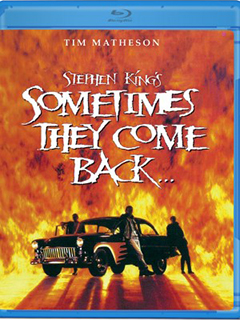 Stephen King's 'Sometimes They Come Back'