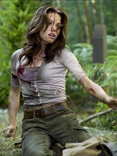 Stephanie Bennet in 'Leprechaun: Origins' - A fan favorite!