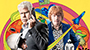 MOONWALKERS: Check Out A Groovy Retro Poster Featuring Ron Perlman And Rupert Grint