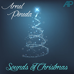 Ring in the holidays with Arnel Pinada