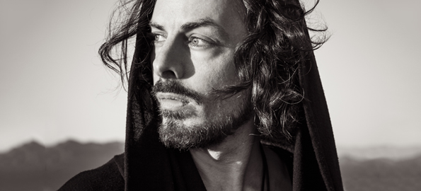 NO COMPROMISE: Richie Kotzen On His Life In Music & The Making of 'Salting Earth'