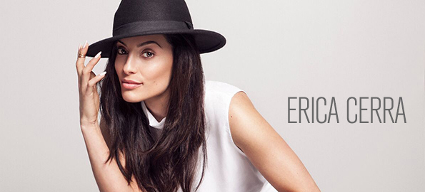 ON THE RISE: Erica Cerra Talks Career, Creative Evolution And Role On 'The 100′