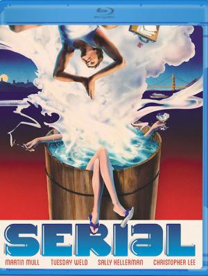 "Bill Persky's ""Serial"""