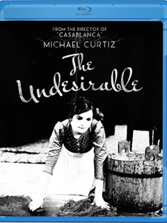"""The Undesirable"""