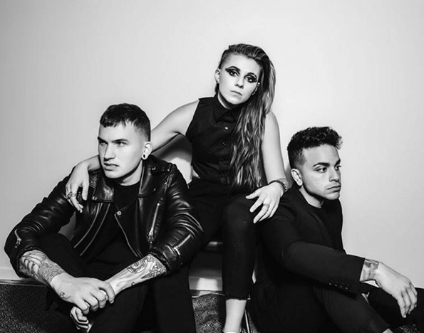 Alex Babinski, Lynn Gunn, Brian MacDonald - Photo by: Lindsey Barnes