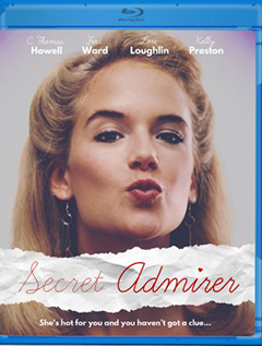 'Secret Admirer' available now from Olive Films