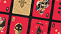 ONE TO WATCH: Australian Artist Florey Launches Kickstarter Campaign For 'Dead Decks' Playing Cards