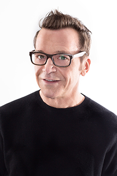 Tom Arnold: An Unstoppable Comedic Force
