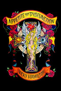 Appetite For Dysfunction-2016