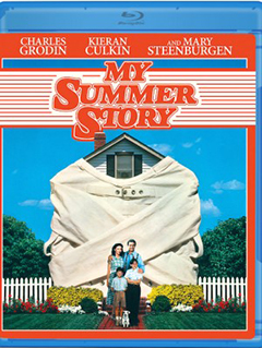 'My Summer Story'