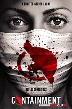 The CW's 'Containment'
