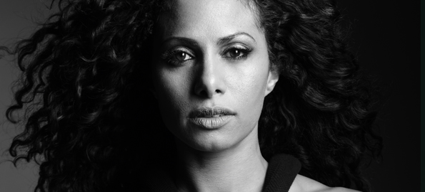 ON THE RISE: Christina Moses Talks Life, Career and The CW's 'Containment'