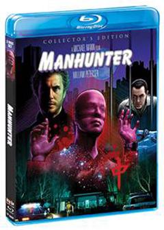 'Manhunter' coming May 24th!