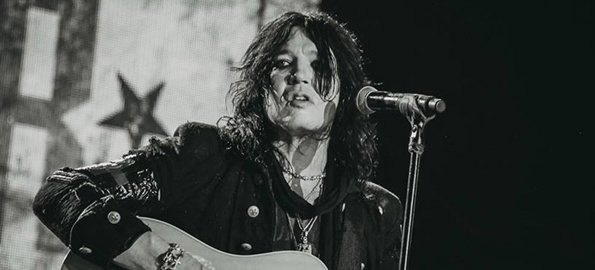 THE WAY LIFE GOES: Tom Keifer On His Creative Journey, New Music and More!