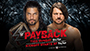 WWE PAYBACK: By Gawd! Our Superstars Offer Their Predictions On The Big Event!