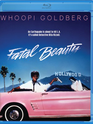 'Fatal Beauty' from Olive Films
