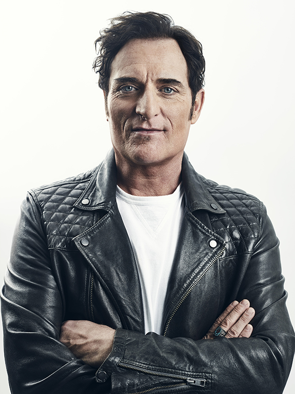 Kim Coates - Photo by: Benjo Arwas Photography