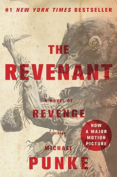 'The Revenant'