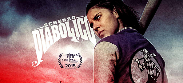 SCHERZO DIABOLICO: Adrian Bogliano & Francisco Barreiro On Making The Film!