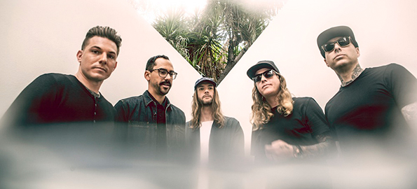 CREATIVE FLOW: Jared Watson Talks Life, Influences and Dirty Heads New Album!