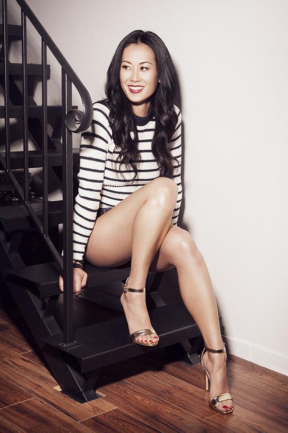 Olivia Cheng - Photo by Liz Rosa