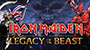 Iron Maiden Launches 'Legacy of the Beast' Mobile RPG Game