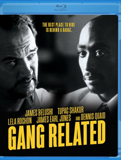 """Gang Related"" from Olive Films"