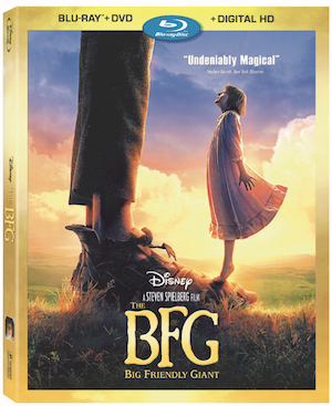 Coming this December to Blu-ray!