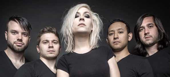 THE NEARLY DEADS: TJ On Their PledgeMusic Campaign, New Music and More!