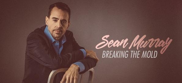BREAKING THE MOLD: Sean Murray Talks Life, Music, 'NCIS' And Creative Evolution!