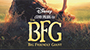 Disney's 'The BFG' To Hit Digital HD, Blu-ray and Disney Movies Anywhere On December 6th!