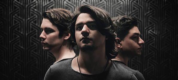 MOSCOW NOIR: Lesther Gutierrez On Bringing His Musical Vision To The Masses!