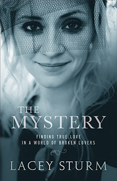 """Lacey Strum's """"The Mystery"""""""