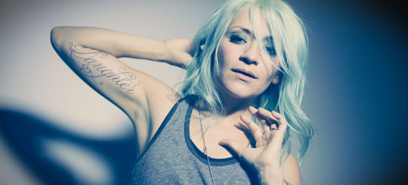 THE MYSTERY: Lacey Sturm Offers An Inside Look At Her Inspirational New Book!