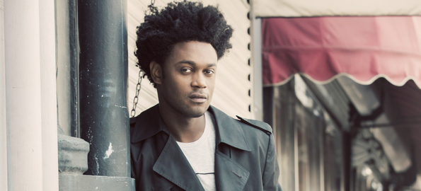 UNSTOPPABLE: Echo Kellum Talks 'Arrow,' Creative Growth and Much More!