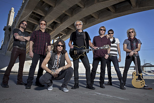 Foreigner's First Ever Biography, 'A Foreigner's Tale,' To Be Released in 2017
