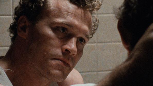 Michael Rooker in 'Henry: Portrait of a Serial Killer.'