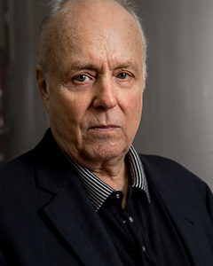 Director John McNaughton