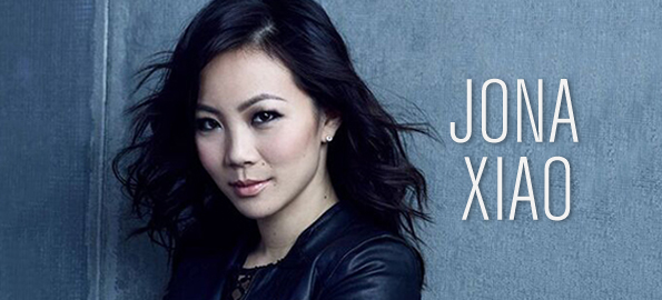 ON THE MOVE: Jona Xiao On Her Blossoming Career, New Projects and Much More!
