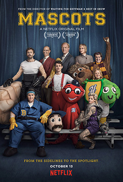 Christopher Guest's 'Mascots'