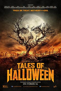 'Tales of Halloween;