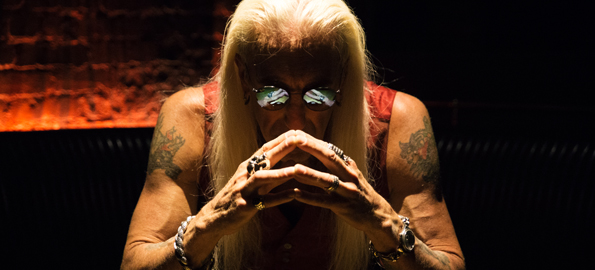 We Are The Ones: Dee Snider On His Solo Album, Longevity & The American Dream