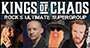 Rock Supergroup Kings of Chaos Announce East Coast Tour Dates