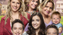 Have Mercy! The First Season of 'Fuller House' Hits Blu-ray On February 28th!